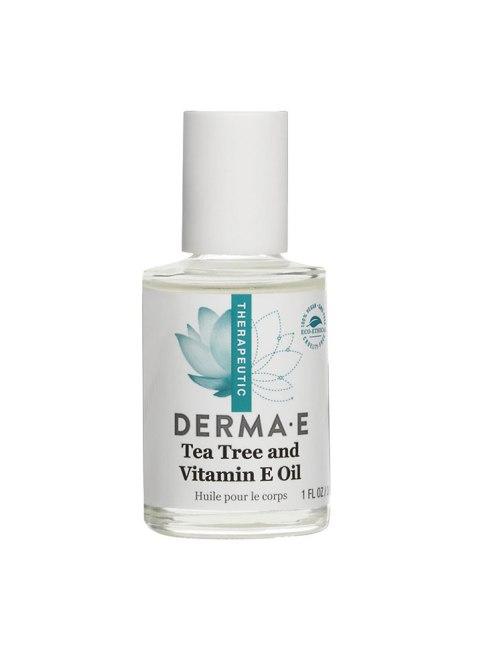 STYLECASTER | Plant Based Brands for Sensitive Skin | Derma E