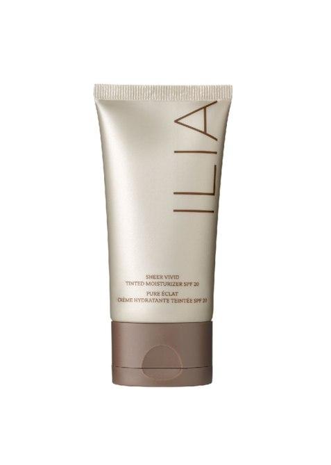 STYLECASTER | Plant Based Brands for Sensitive Skin | Ilia