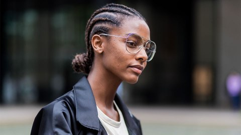3 Things to Remember Before Choosing a Protective Style | StyleCaster