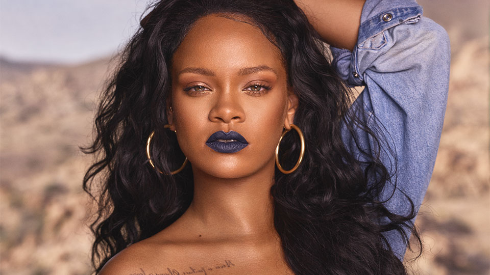 Your Fenty Beauty 'Mystery Surprise' May Include a Palette Signed by Rihanna