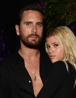 Scott Disick Welcoming Sofia Richie Back From Her Girls Trip Was Beyond Sweet...