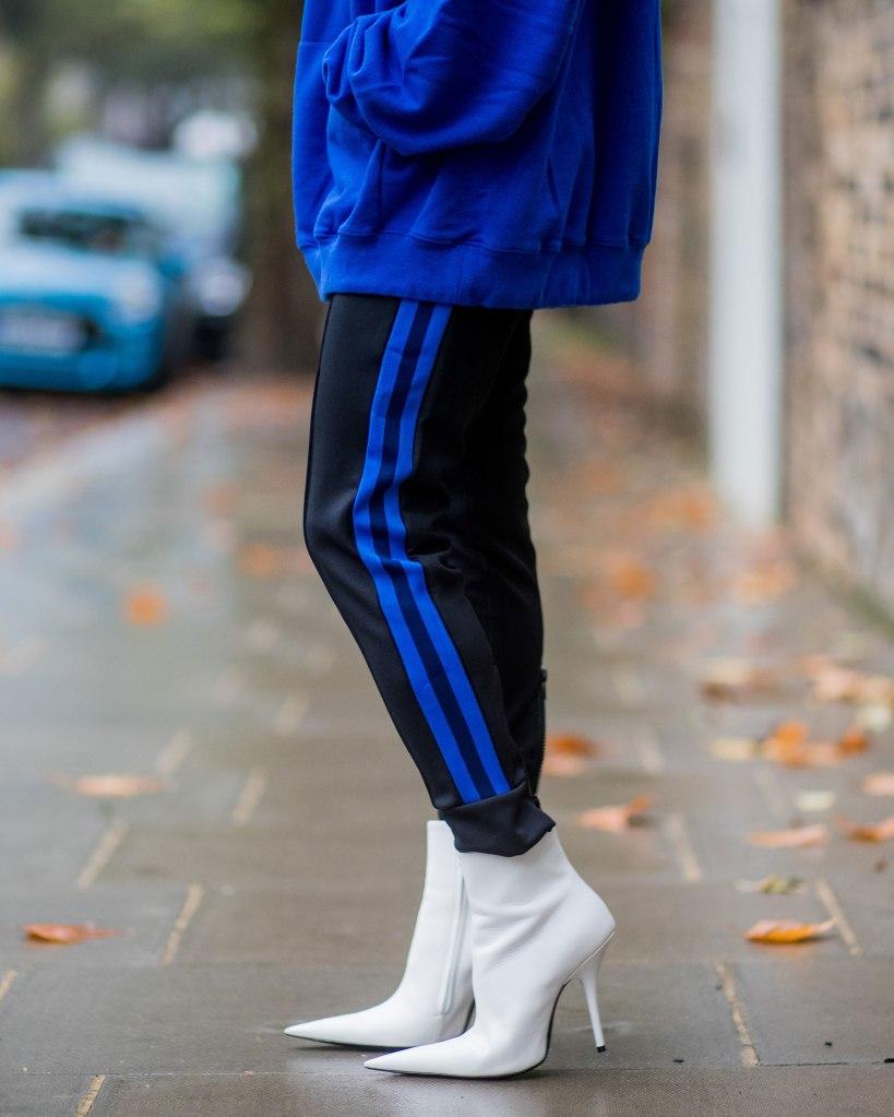 STYLECASTER | Street Style Heels