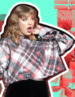 25 Gifts for the Taylor Swift-Obsessed in Your Life