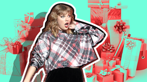 25 Gifts for the Taylor Swift-Obsessed in Your Life | StyleCaster