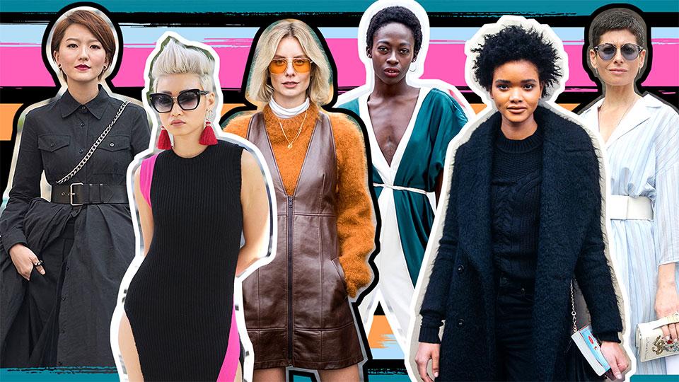 50 Stunning Ways to Style Short Hair