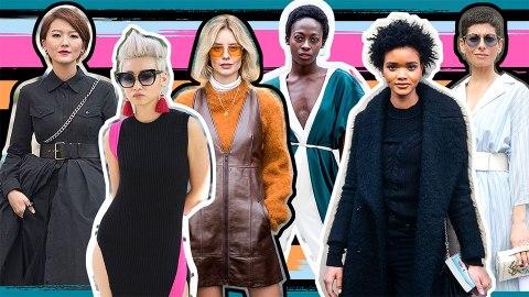 50 Stunning Ways to Style Short Hair | StyleCaster
