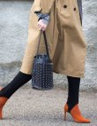 Seriously Warm Tights to Get You Through Winter
