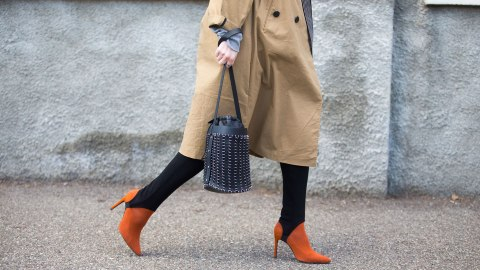 Seriously Warm Tights to Get You Through Winter | StyleCaster