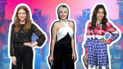 Celebrities on the Worst Gifts They've Ever Gotten | StyleCaster