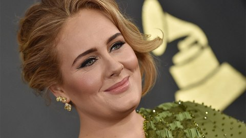 Stop The Presses—Adele Reportedly Has New Music On The Way 'Later This Year' | StyleCaster