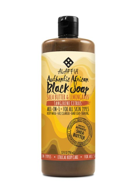 STYLECASTER | Vegan Beauty Products | African Black Soap