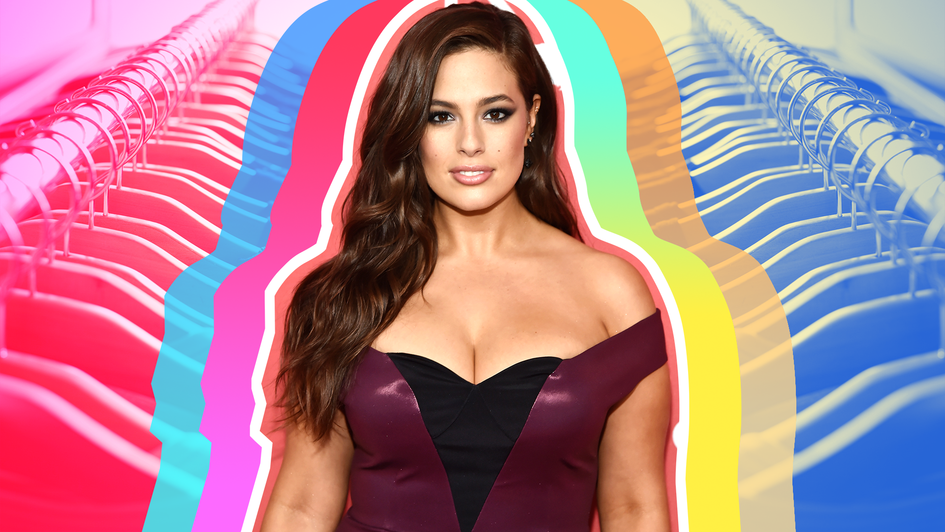 Every Time Ashley Graham Boldly Called for More Size Diversity in the Fashion Industry