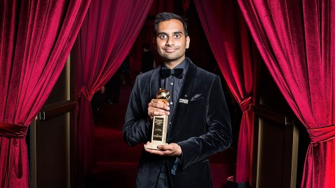 What the Aziz Ansari Allegations Teach Us About Our Idea of Consent   StyleCaster