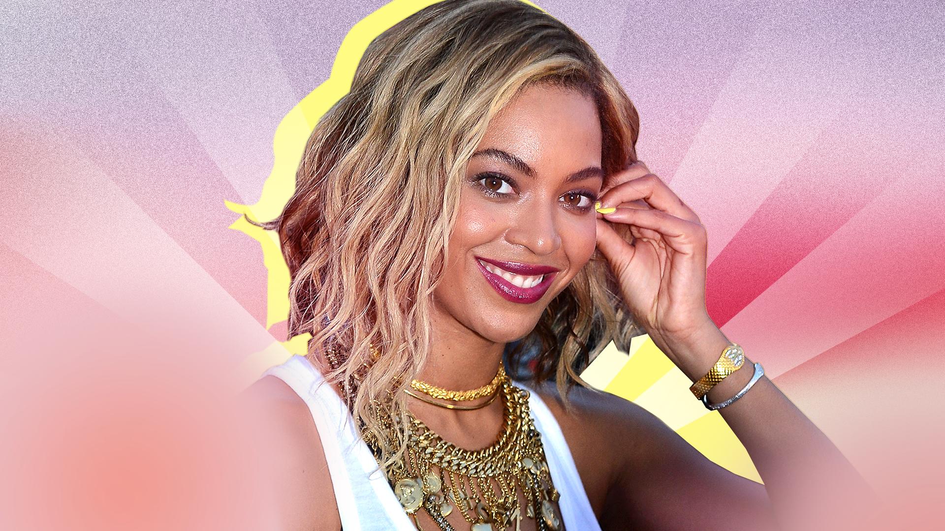 10 Hilarious Beyoncé Interviews That Make Us Wish She Still Did Press