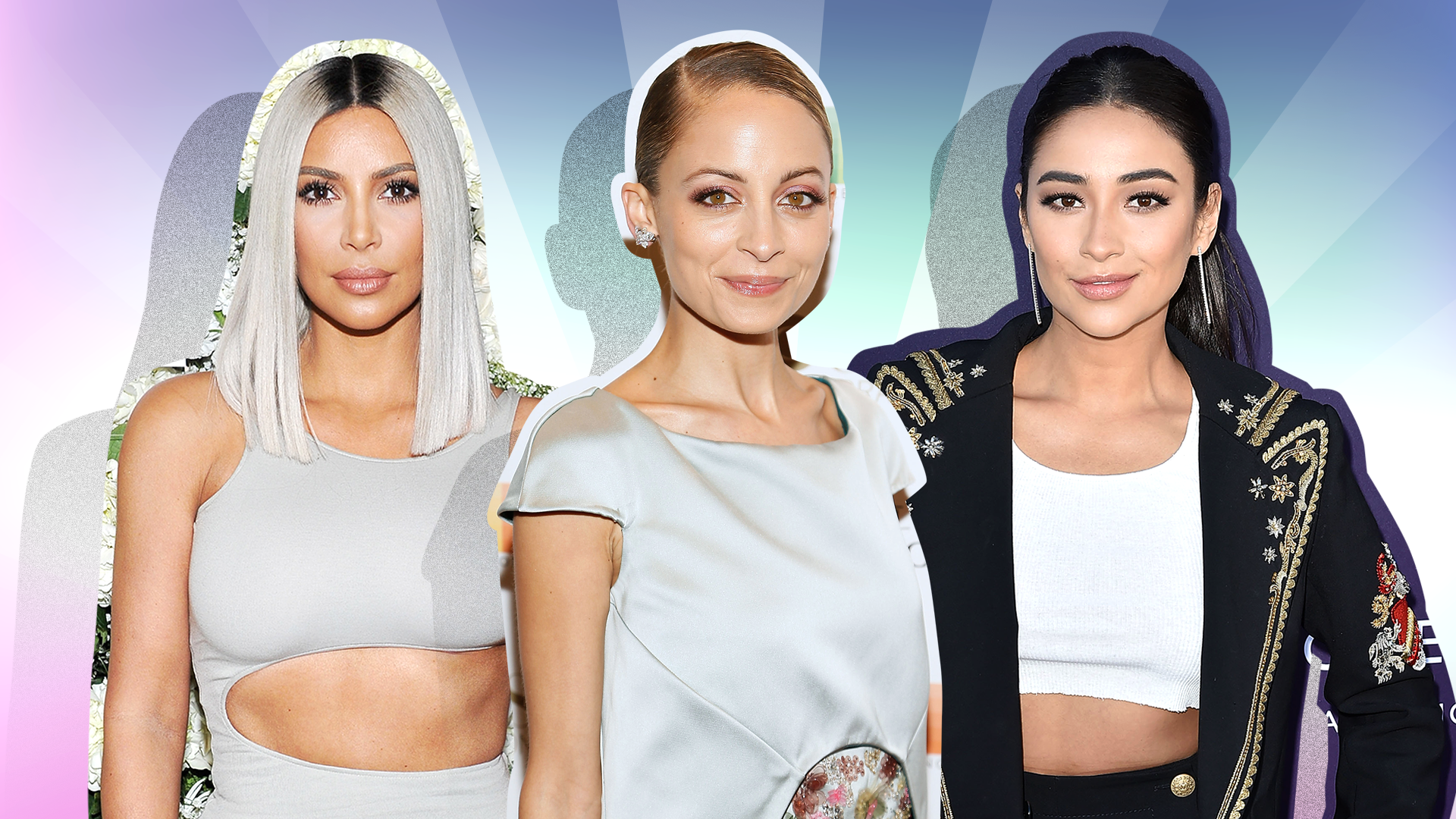 8 Celebrity Beauty Resolutions to Steal for 2018