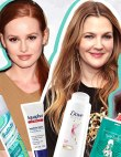 The Drugstore Beauty Products Celebs Genuinely Love