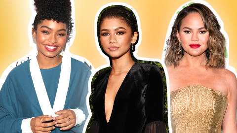 Steal These Celebrity Hacks for Faking Glowing Skin | StyleCaster