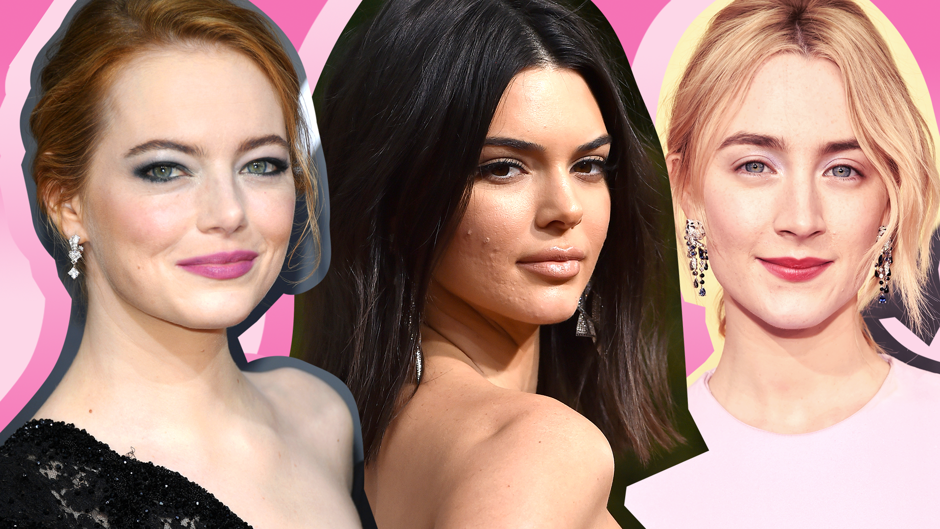11 Celebrities Who Opened Up About Learning to Embrace Their Acne