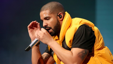 Drake Just Apologized to Kylie Jenner For Calling Her a 'Side Piece' in a Leaked Song | StyleCaster