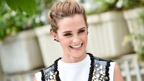 Emma Watson Just Called Herself 'Self-Partnered' Instead Of Single & We Love That | StyleCaster