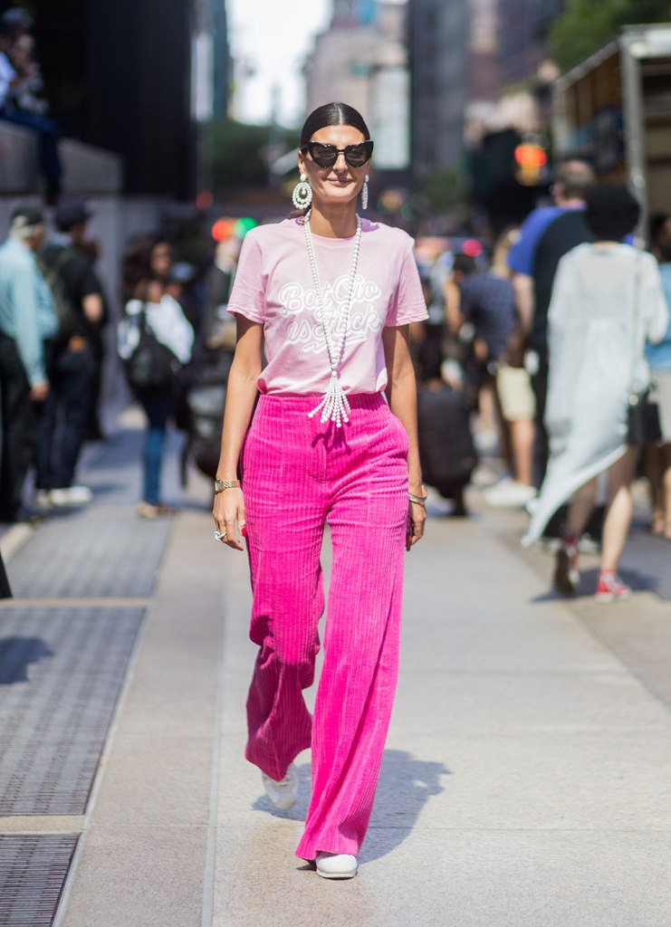 gettyimages 845846072 What Do the Colors You Wear Say About You? We Break It Down