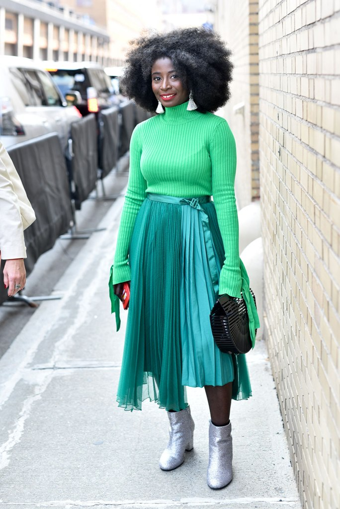 gettyimages 846195832 What Do the Colors You Wear Say About You? We Break It Down