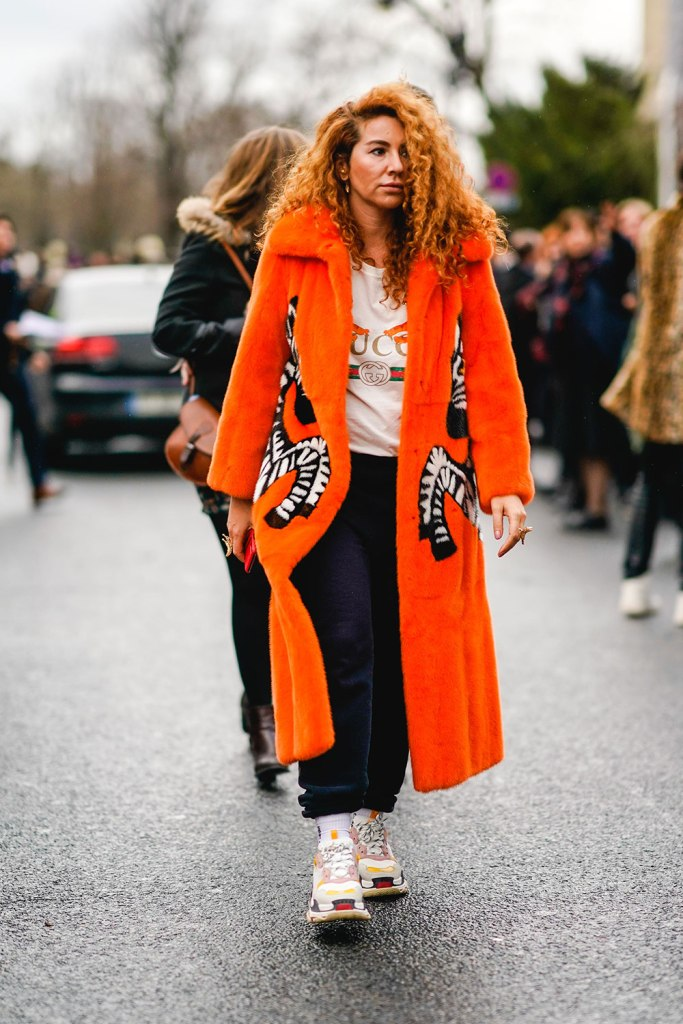 gettyimages 907813370 What Do the Colors You Wear Say About You? We Break It Down