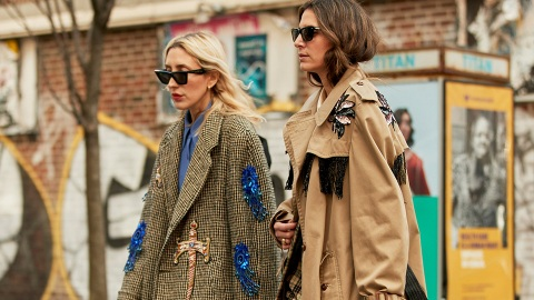 7 Habits Of Seriously Stylish People (That You Can Steal For Yourself) | StyleCaster