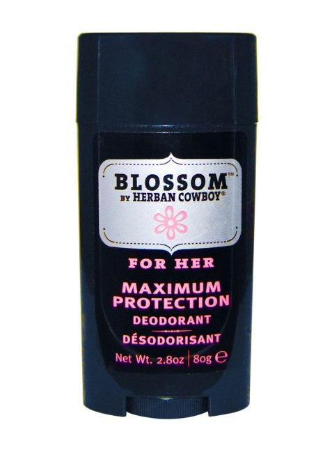 STYLECASTER | Vegan Beauty Products | Herban Cowboy Deodorant