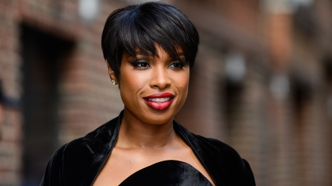 Jennifer Hudson Gets Real About Dealing with Racism | StyleCaster