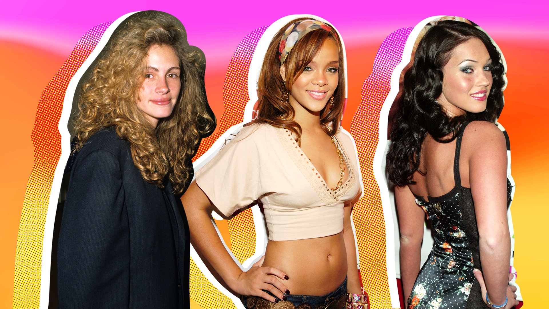STYLECASTER   Jobs Celebs Had Before Becoming Famous