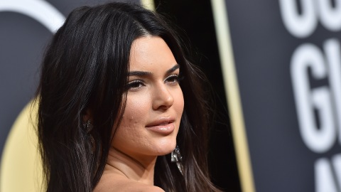 Kendall Jenner Defends Her 'Easier' Success as a Model | StyleCaster