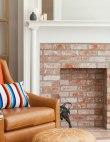 How to Nail Metallic Home Decor