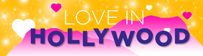 Love in Hollywood