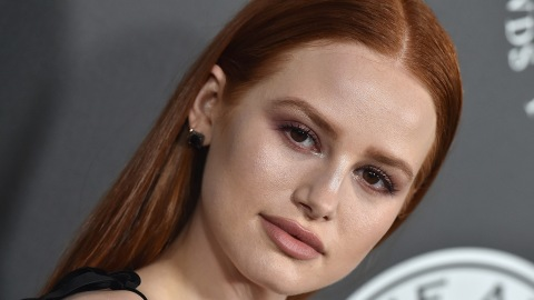 Madelaine Petsch Fires Back After Fans Call Her a 'Hypocrite'   StyleCaster
