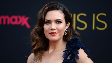 Steal Mandy Moore's Genius Cannabis Oil Beauty Hack | StyleCaster