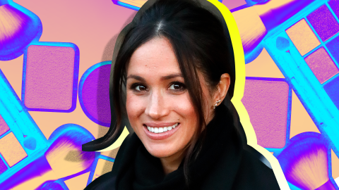 Every Beauty Product Meghan Markle Swears By | StyleCaster