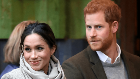 These Meghan Markle and Prince Harry Dolls Are Straight-Up Scary   StyleCaster