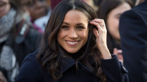 Why Meghan Markle's Latest Hairstyle is Such a Big Deal | StyleCaster