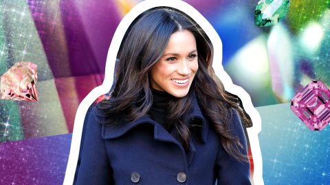 A Timeline of Meghan Markle's Wild Feud With the British Media | StyleCaster