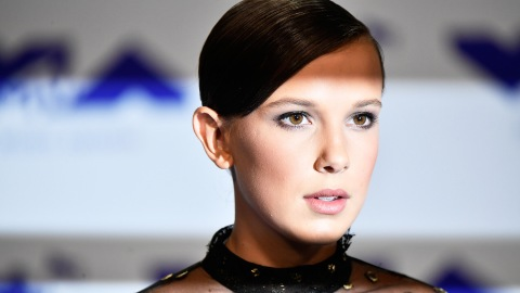 Fans Think They've Found Millie Bobby Brown's Doppelgänger | StyleCaster