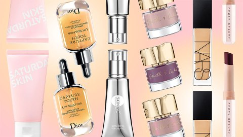 The Newbie Beauty Finds We're Already Loving in 2018 | StyleCaster