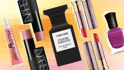 The Best Beauty Products with NSFW Names   StyleCaster