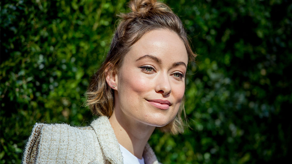 Why Olivia Wilde Considers Her Skin Care Routine a 'Political Act'