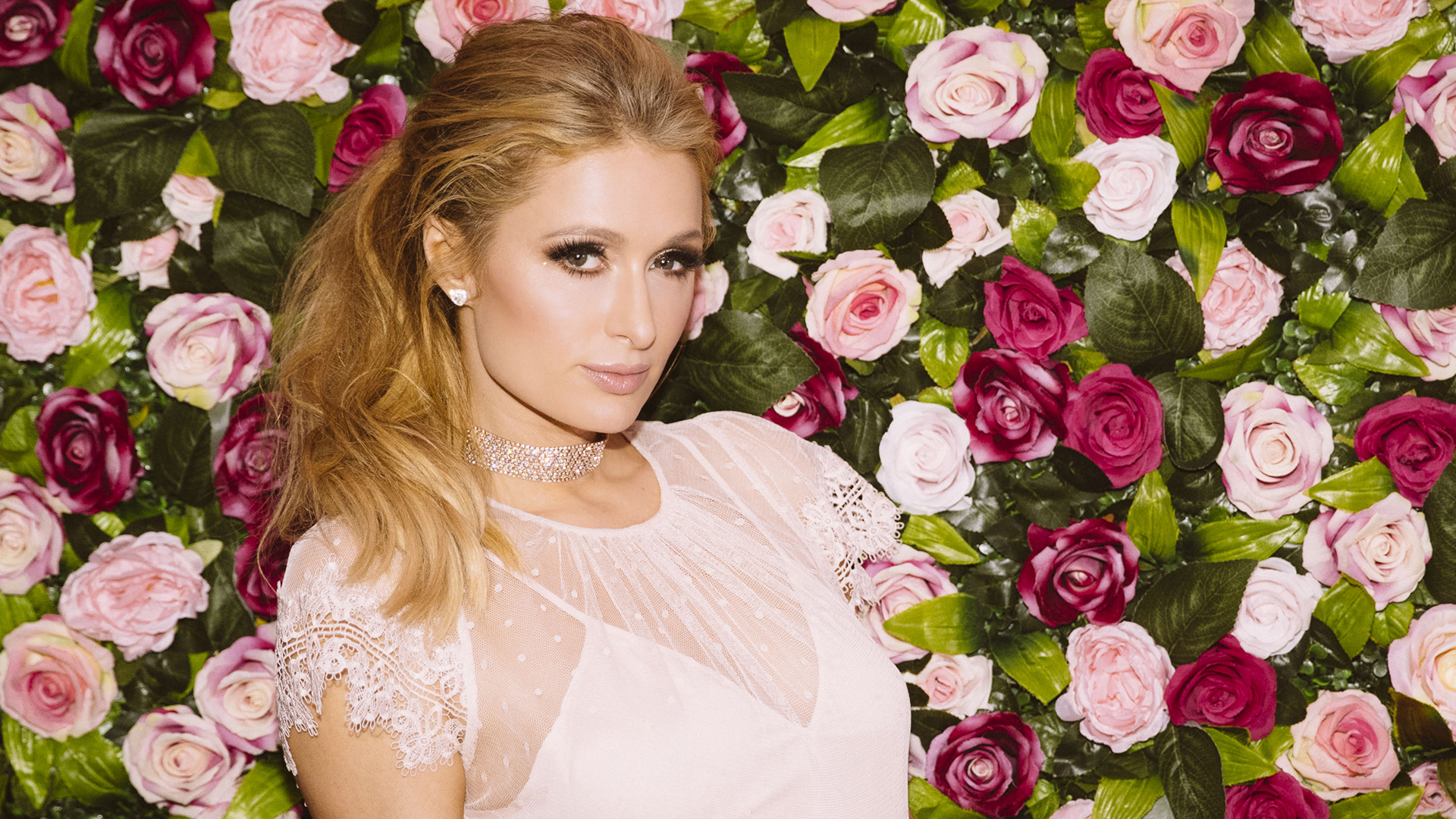 Paris Hilton Accused of Copying a Beauty Vlogger's Products for Her Makeup Line