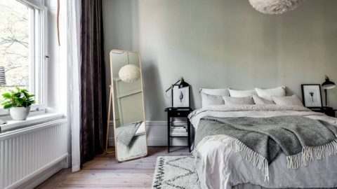 Why Sage Green is the Coolest Color to Decorate With Now | StyleCaster