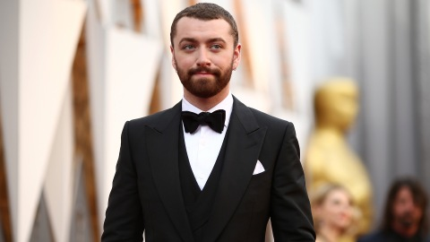 Sam Smith Reveals That He Used to Weigh Himself 'Every Day' | StyleCaster
