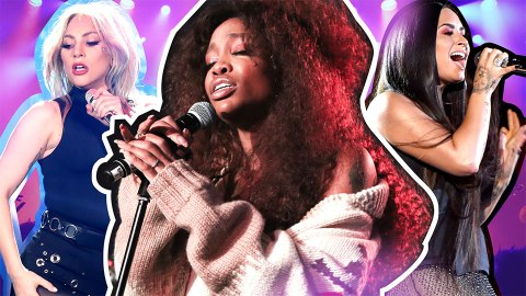 The Sweat-Proof Beauty Products Singers Use on Stage | StyleCaster