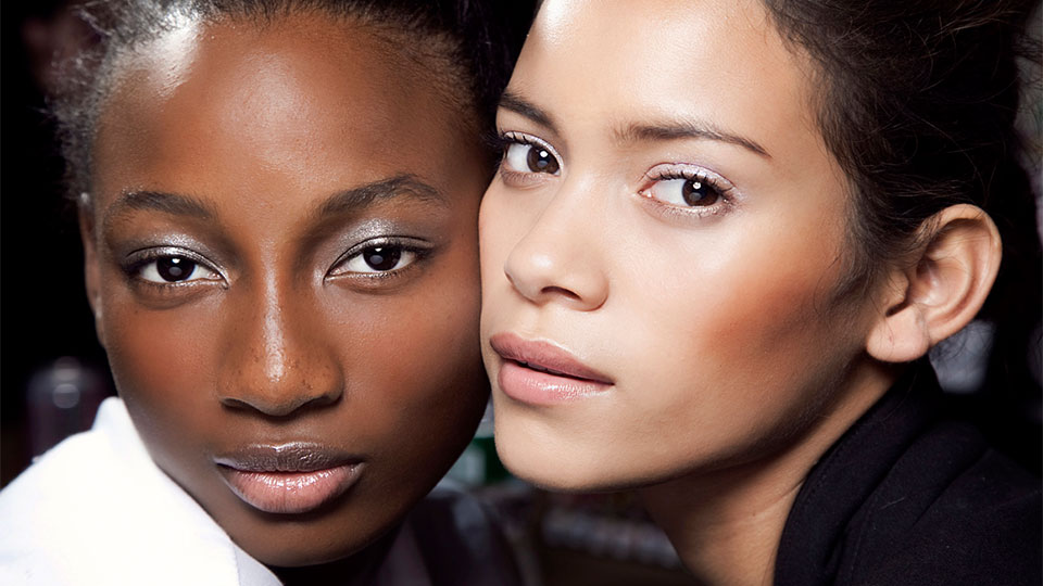 Skincare-Infused Foundations That Multitask