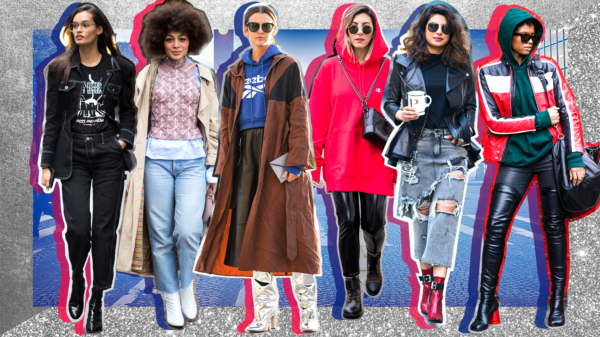STYLECASTER | Street Style Guide to Tomboy Fashion